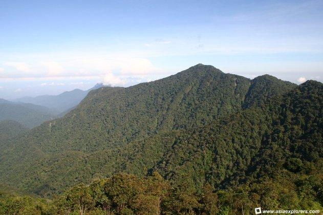 GunungIrau