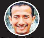 Allahyarham Captain Nor AzlanTermuzi