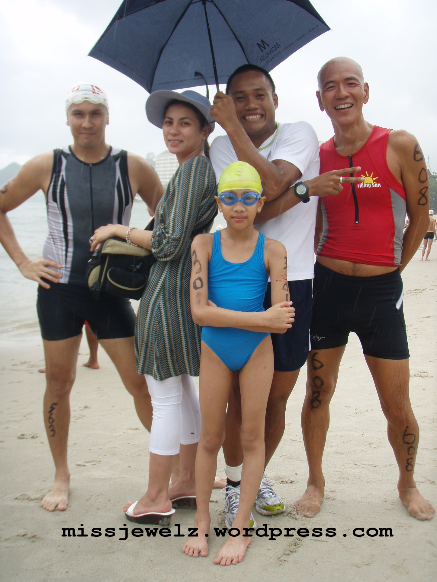 pacesetters triathletes