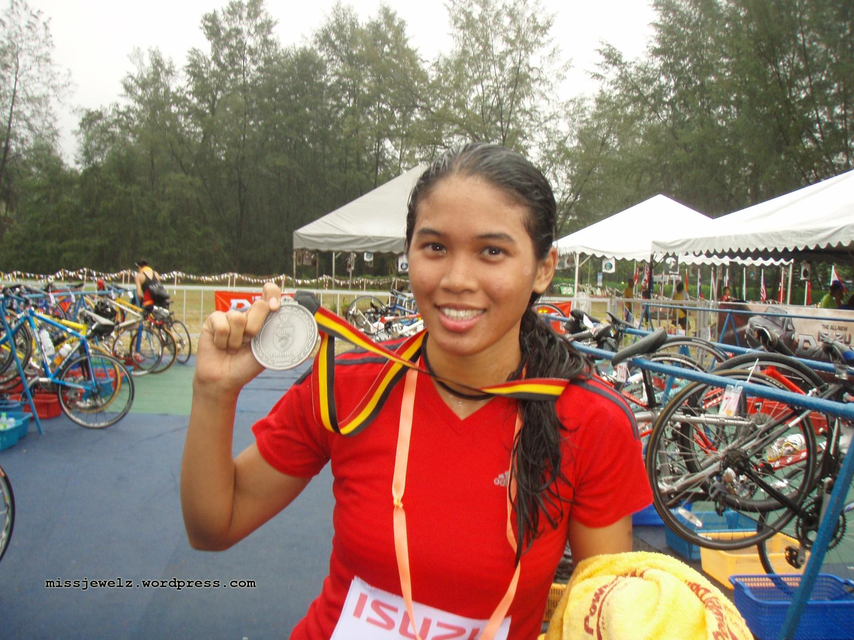 PDIT medal !! *a famosa nyer medal tak dpt lg!*
