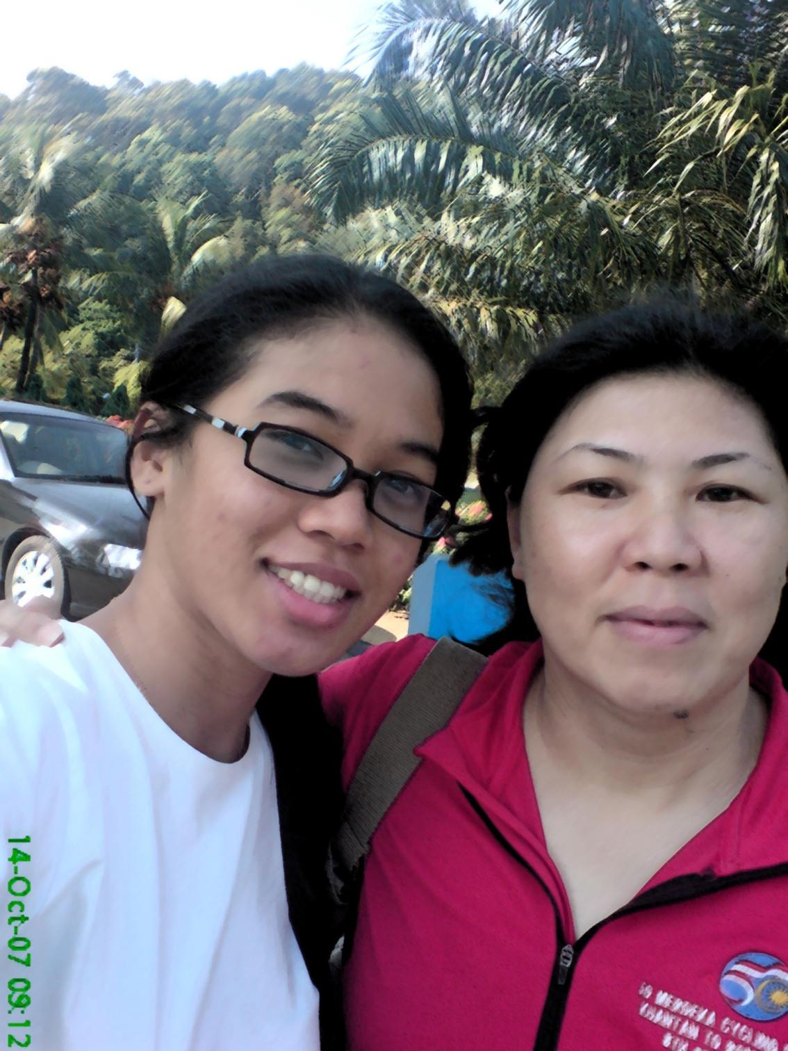 Ms Soh ,me