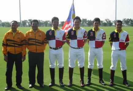Malaysia PoloTeam