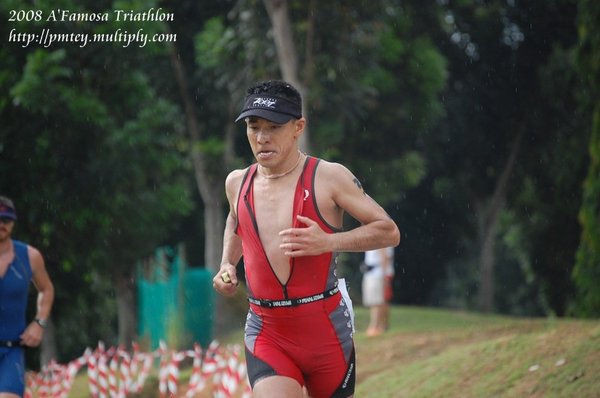 IWATA-SAN ! 3rd place MEN 40-49. He\'s organizing another biathlon on June 7th