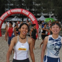 Port Dickson International Triathlon : A Walk Down Memory Lane