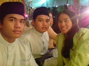 Eid Mubarak everyone !