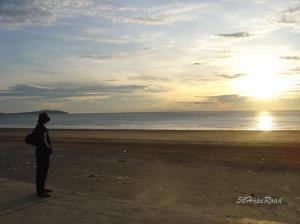 Beserah Beach, Kuantan