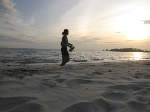 this is where i belong. ahahahahaha!!!! Kuantan I miss you !!