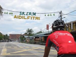 Salam Aidilfitri to all !