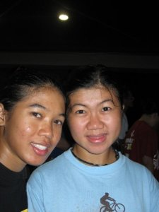 BEFORE our sub 14 Ironman stint earlier dis year in L'kawi