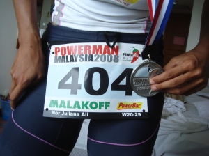 Powerman 2008