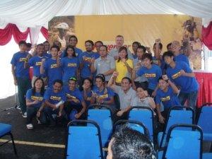 Powerbar Team Elite 2009