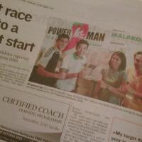 In The Star today (12 Oct 2010) pgM30