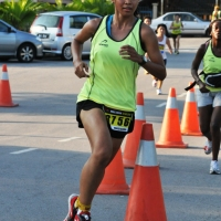 Desaru 2010 - Race report-Pt 1