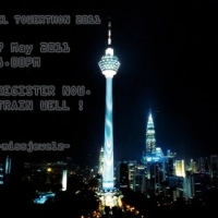 Kuala Lumpur Towerthon 2011 - OPEN FOR REGISTRATION