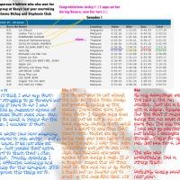 Kenyir Lake International Triathlon 2011 - race report