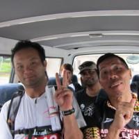 Sabah Adventure Challenge – Pt 4