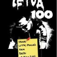 Coming up : LeTua 100 : Nothing Else Matters