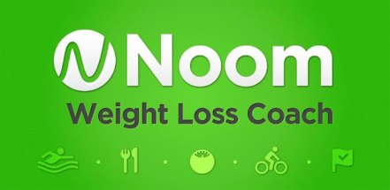 Meet Noom. Noom has helped me lose almost 3kg. 2.6kg to be exact. Small in number, big achievement for me !