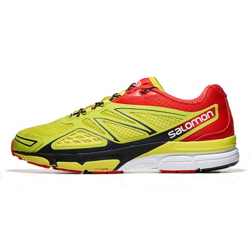 Salomon X Scream 3D (Men) Photo credit: Runner's World