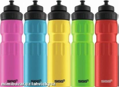 Selling SIGG bottles. Authentic. Please PM if you need one !