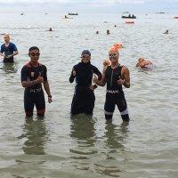 Tanjung Bidara Challenge 2018 : Race report